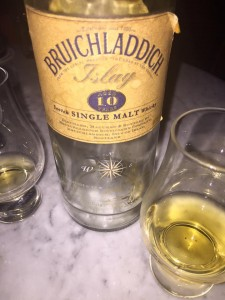 Bruichladdich 10 Year Old Tall Bottle